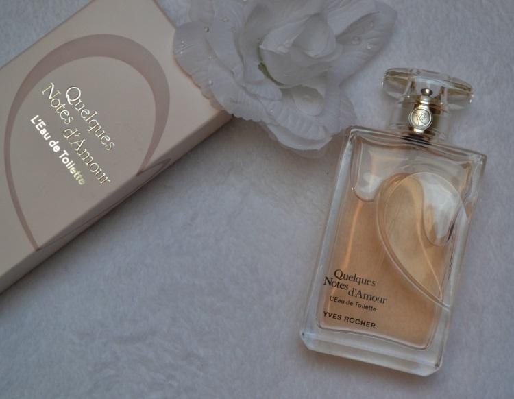 b9317a88f5 Máte nejaký obľúbený parfém z radov Yves Rocher   Krásny dník!