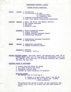 http://www.orienteering.ca/pdfs/archive/OrienteeringClinicOutline1968.pdf