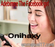 [Story] Adebimpe The Facebook girl 2 Episode 9