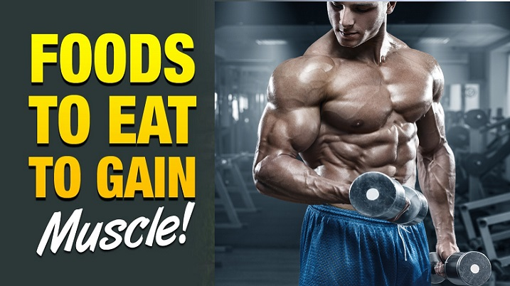 Bodybuilding Diet plan For Muscle Mass