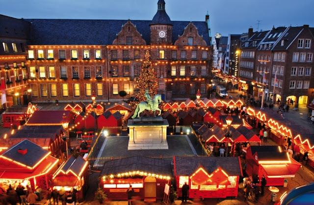 kerstmarkt dusseldorf, kerst in dusseldorf,