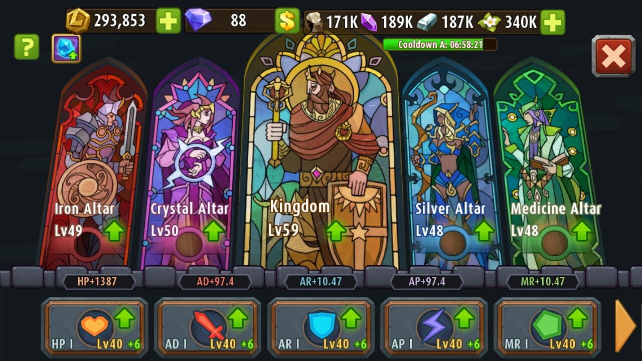 magic rush heroes tipps