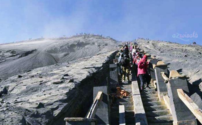 Wisata Gunung Bromo Pesona Alam Paling Memikat Di Jawa Timur