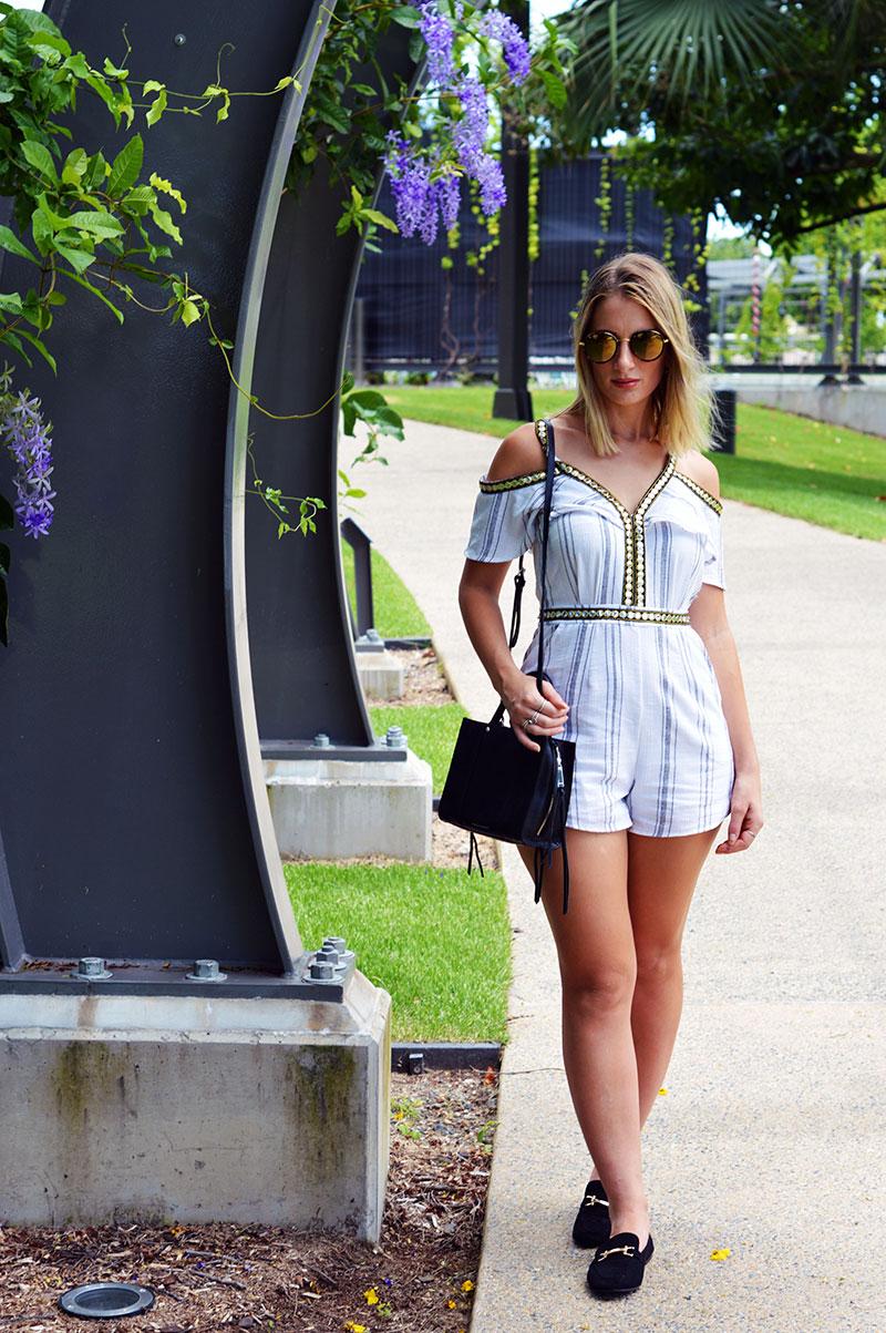 fashion blogger shoot munroe martin park cairns