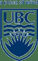Donald A. Wehrung International Student Award at University of British Columbia
