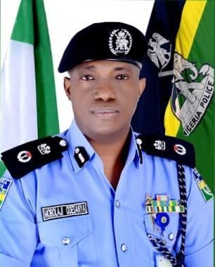 The Rivers State Police Commissioner, Mr. Francis Bolaji Odesanya