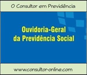 A Ouvidoria-Geral da Previdência Social faz 14 anos.