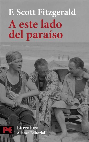A este lado del paraiso – F. Scott Fitzgerald