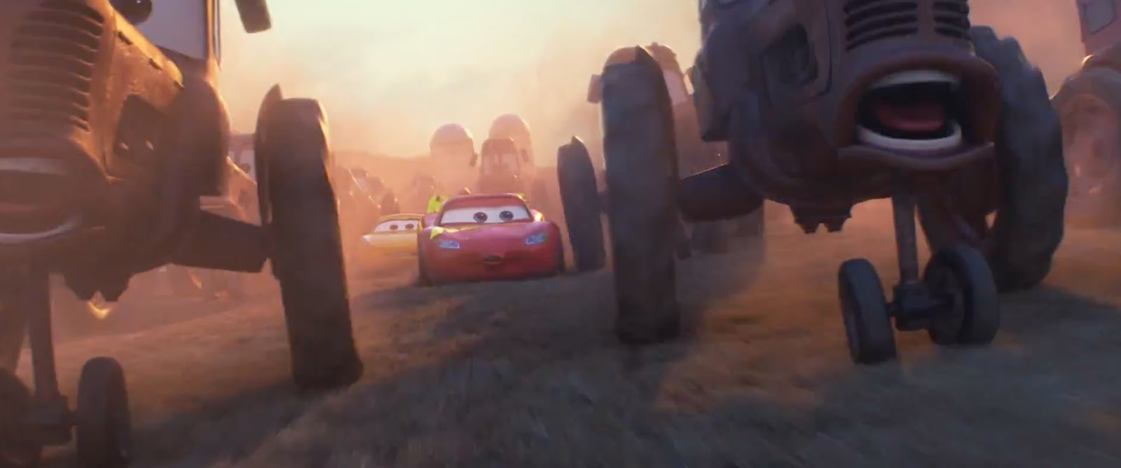 Cars 3 Official U.S. Trailer: Is Lightning McQueen Finished? Join Us On YouTube Live Tonight
