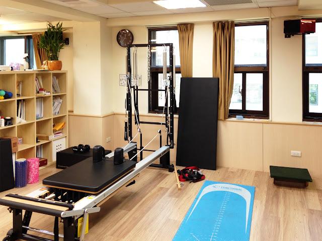 好痛痛 嘉衡物理治療所 台中市北區 運動治療 皮拉提斯 彼拉提斯
