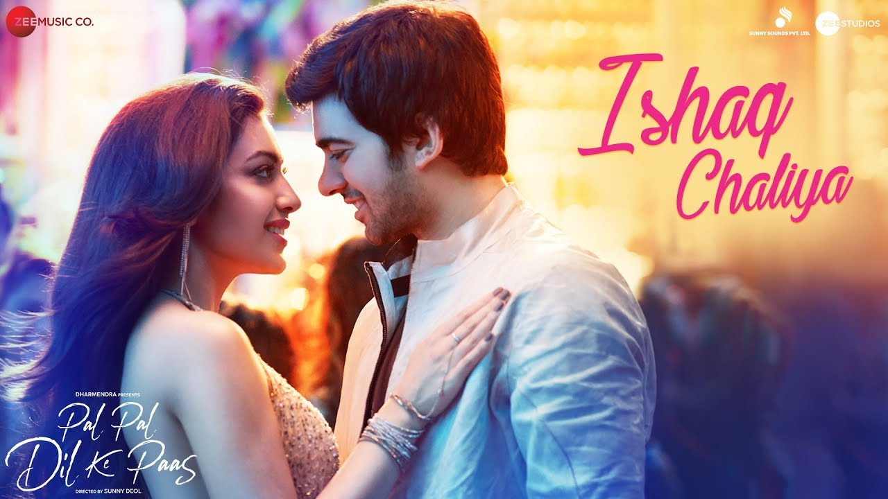 Ishaq Chaliya (Official Video) Download