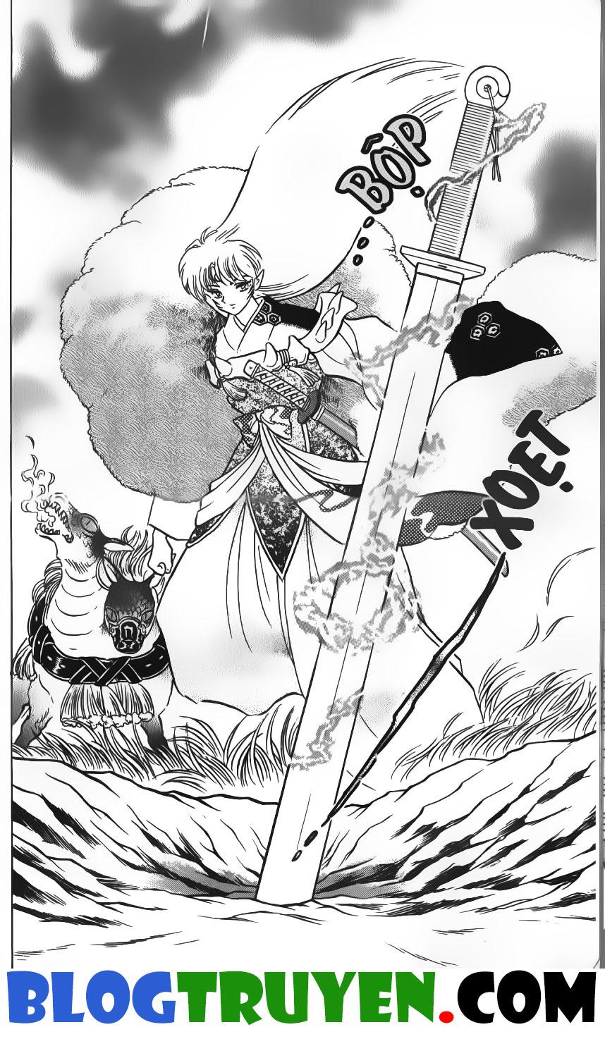 Inuyasha vol 17.3 trang 14