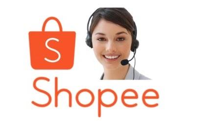 Cara Mudah Melaporkan Seputar Permasalahan Di Shopee Id Pgsj Online