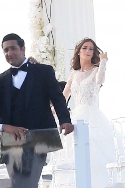 Matrimonio Sulla Spiaggia Puglia : Oggi sposi
