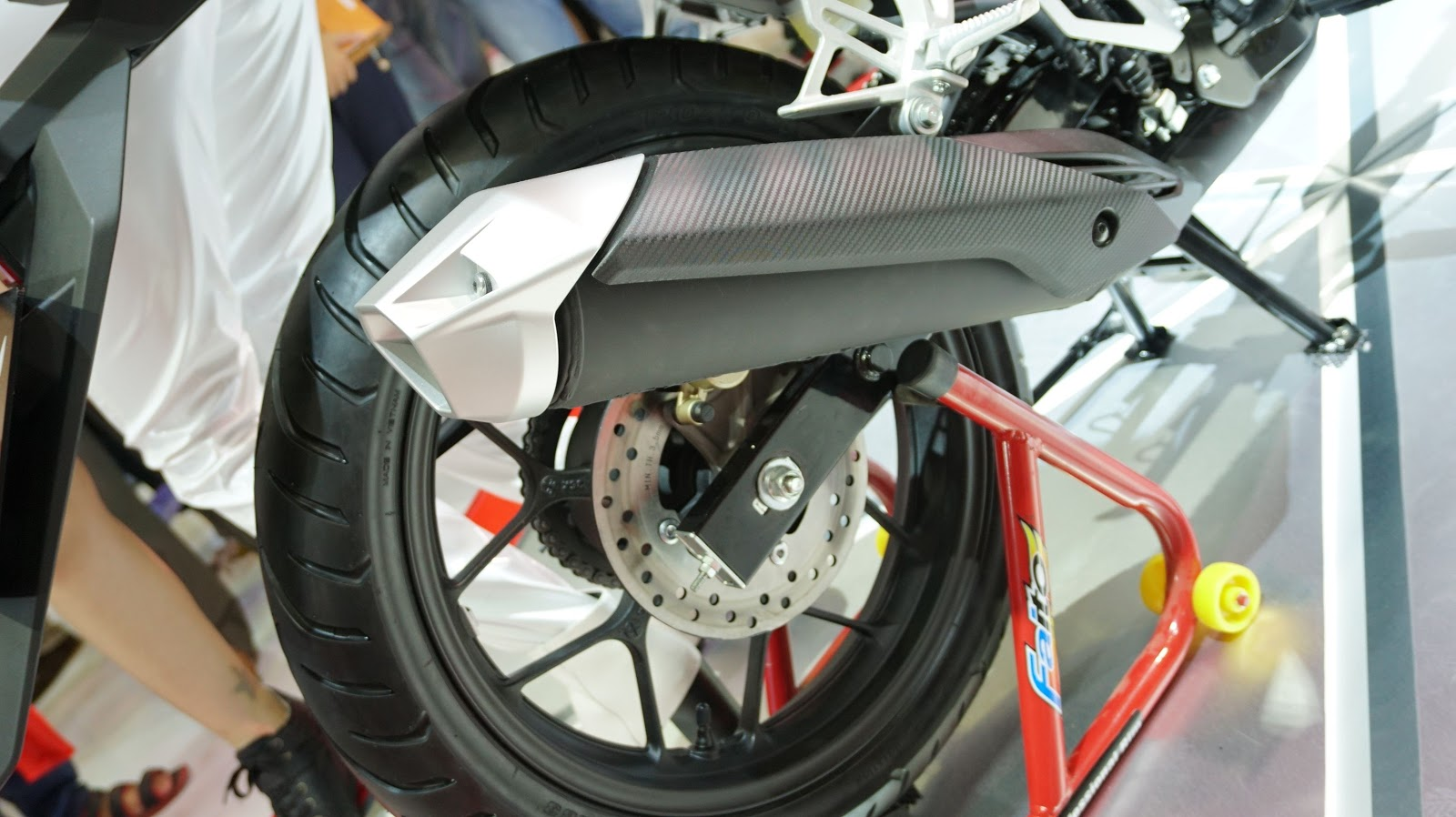 Honda Winner 150
