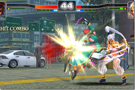 Check The Trailer Teaser Of Fatal Fighter - An All-Female Fighting Game.