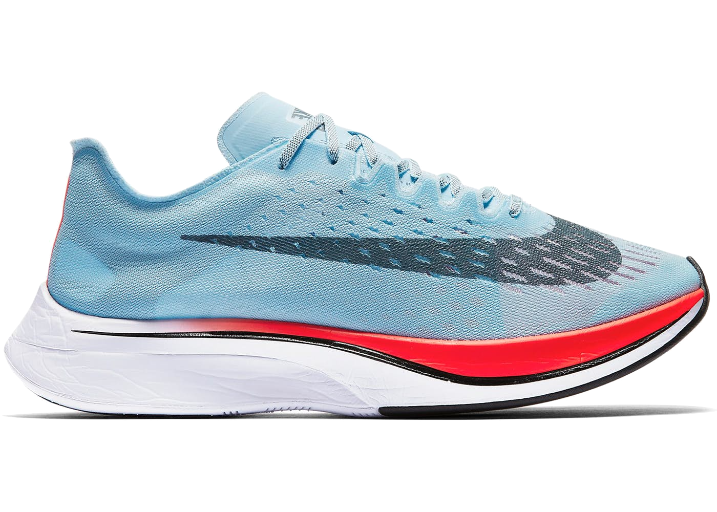1108f71ff3d93 Nike Zoom Vaporfly 4% - Does it really make you 4% faster