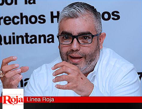 Giran 14 órdenes de aprehensión contra funcionarios de la Fiscalía General del Q. Roo, por el caso de Héctor Cacique EL DIABLO