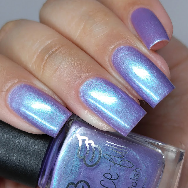 Grace-Full Nail Polish - Pastel Prima Donna