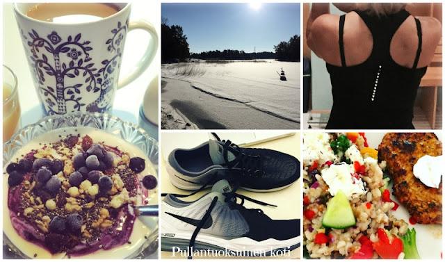 #terveys #fitness #treeni #omaelämä #mylife #terveellinenelämä #healtylifestyle