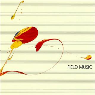 Field Music - Measures