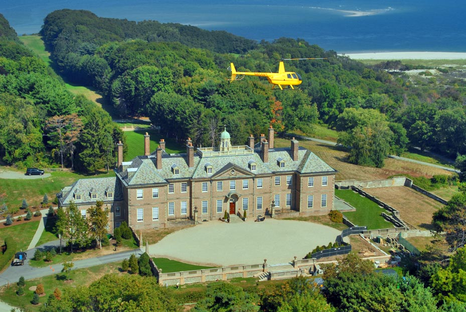 Last Year I Toured The Historic Crane Estate Mansion And Grounds As Was Beginning To Write On Bluffs Wanted Take Place
