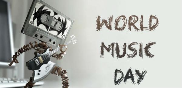 """Η """"Παγκόσμια Μέρα Μουσικής"""" στο Ναύπλιο"""