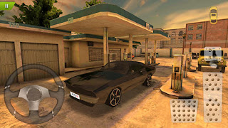 Game Real Car Parking Simulator 16 Pro V1.02.001 MOD Apk