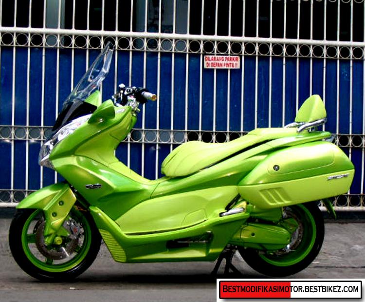 Motor Honda Terbaru 2013 Daftar Harga Motor Honda Terbaru September 2016 Indonesia Gambar Modifikasi Motor Honda Pcx 150 Terbaru 2013 Dibawah Ini