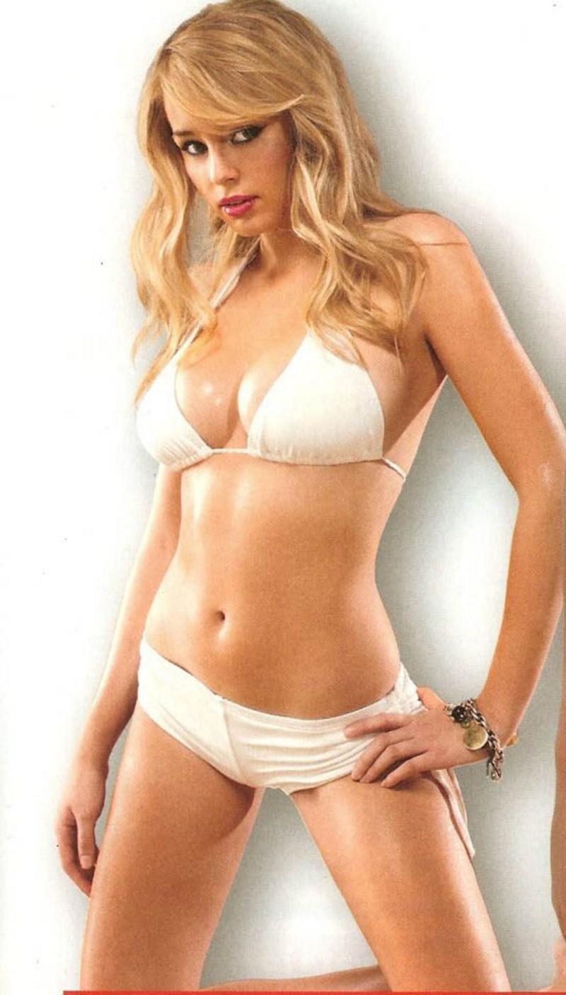 Rachel cook bikini