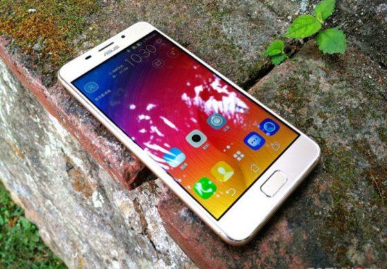 Asus Zenfone Pegasus 3S, Ponsel Octa-core Andalkan Baterai 5000 mAh