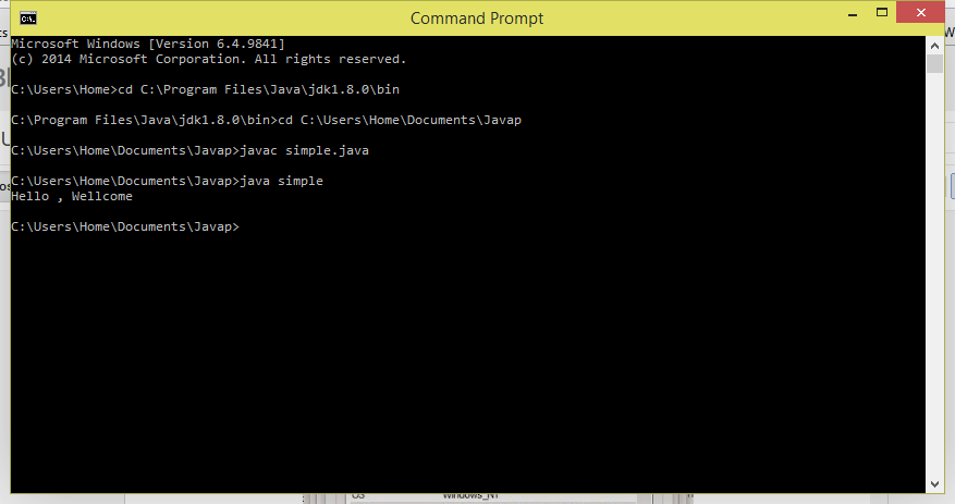 Set path Java windows10 tricksuniversity