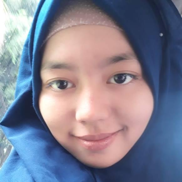 Anandi Seorang Gadis, Beragama Islam, Di Kota Tangerang, Provinsi Banten Sedang Mencari Jodoh Pasangan Pria Untuk Dijadikan Sebagai Calon Suami