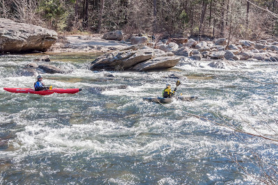 25 Best Rafting Destination In The US
