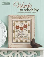 Words to Stitch By