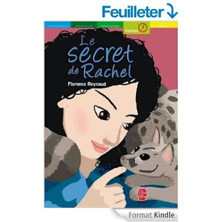 le secret de Rachel, florence reynaud