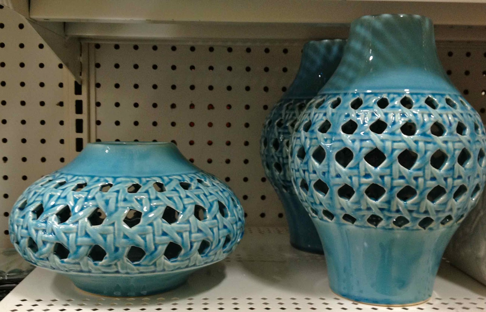 other favorites are these peacock trays regular price 1999 - Turquoise Home Decor Accessories