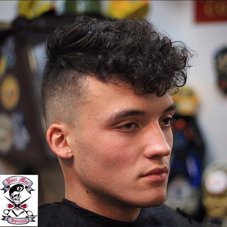 Popular Men S Hairstyles Amp Haircuts 2016 Another Men S
