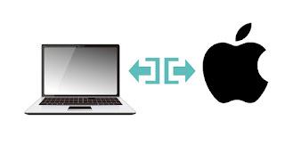 Cara Memindahkan file dari Komputer menuju Iphone (IOS)