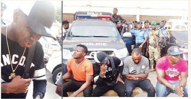 Police Arraign Small Doctor In Magistrate Court In Ebute Meta, Lagos