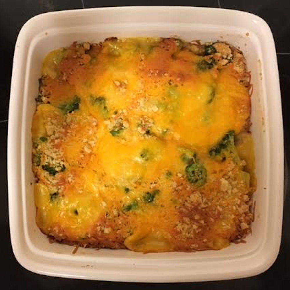 An English Girl Rambles From 2016 To  Monday Recipe -4979