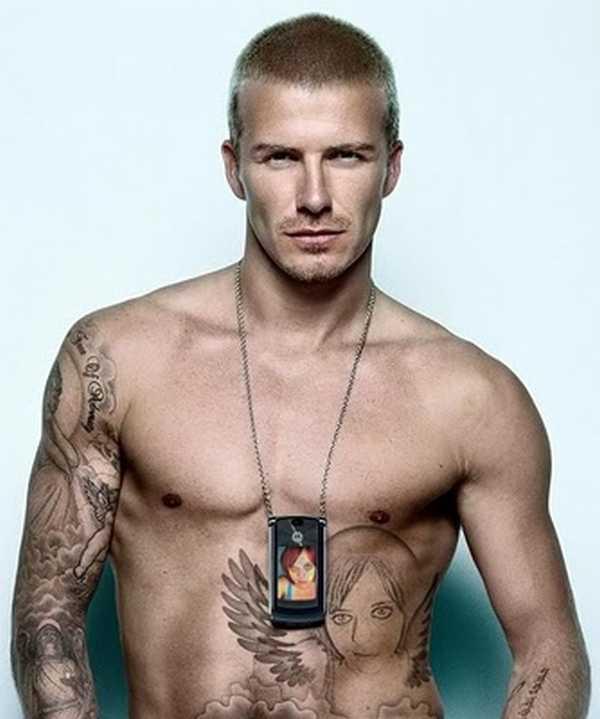 Tattoo Picturem: Tattoos For Men