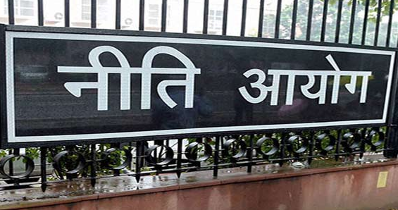 india-underemployment-paramnews-niti-aayog-report