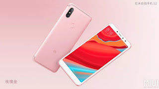 Cara Flash Xiaomi Redmi S2 Tanpa UBL