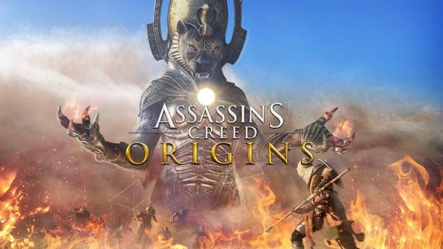 محتويات رهيبة قادمة للعبة Assassin's Creed Origins في شهر ديسمبر و تفاصيل لمحتويات من سلسلة Final Fantasy