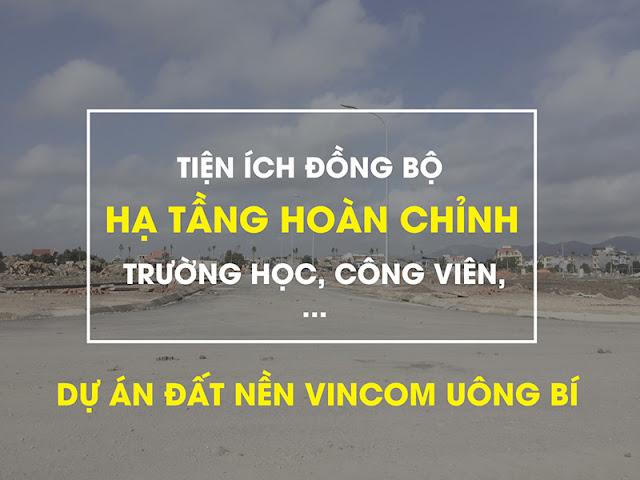 Hình ảnh đất nền tân thành yên thanh Uông Bí New City
