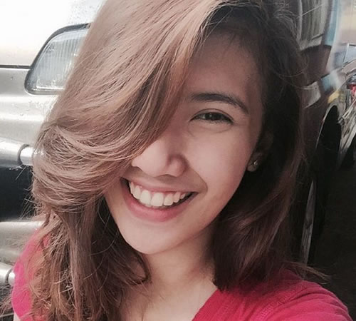 Angelica Jane Yap A.KA. Pastillas Girl photo 05