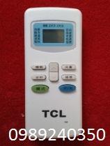 Bán điều khiển điều hòa TCL tại Hà Nội