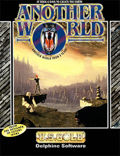 Descargar Another World