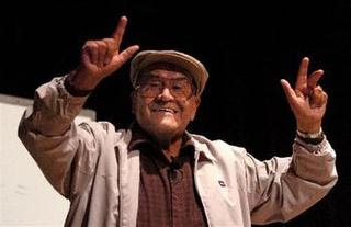 Profesores bolivianos